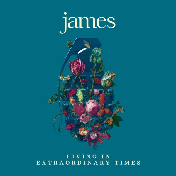 James-Living-In-Extraordinary-Times-LP
