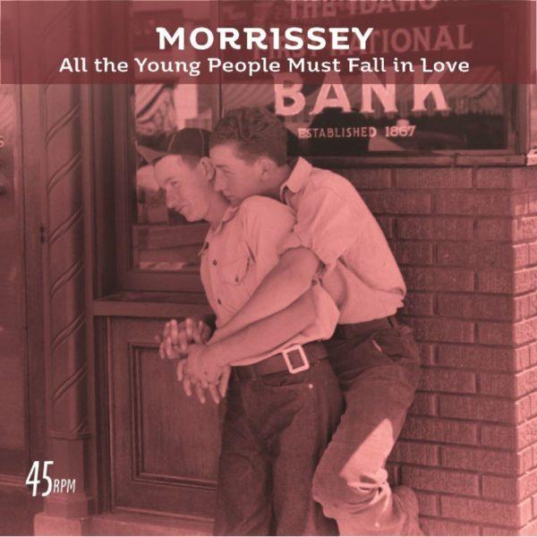 Morrssey all