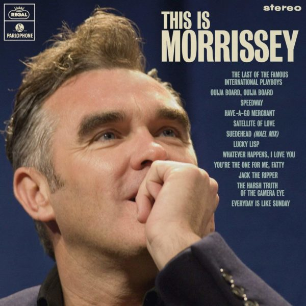 morissey this is