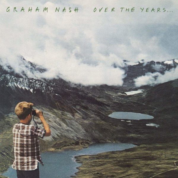 Graham Nash over