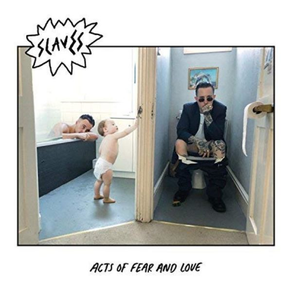 Slaves Acts of Fear & Love