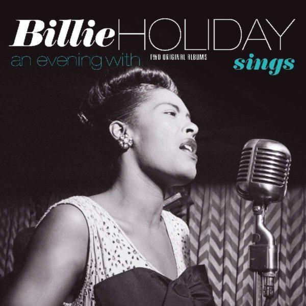 billie holiday 2 albums