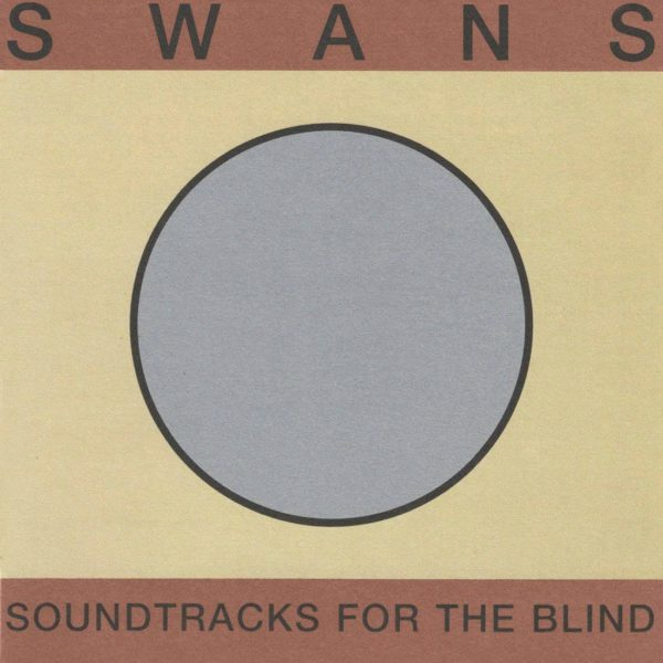 swans soundtracks box