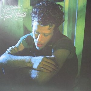 Tom Waits Musiczone Vinyl Records Cork Vinyl Records