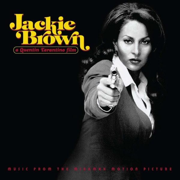 Jackie brown soundtrack