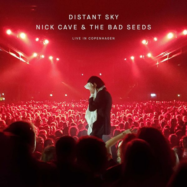 Nick cave bad seets distant sky live