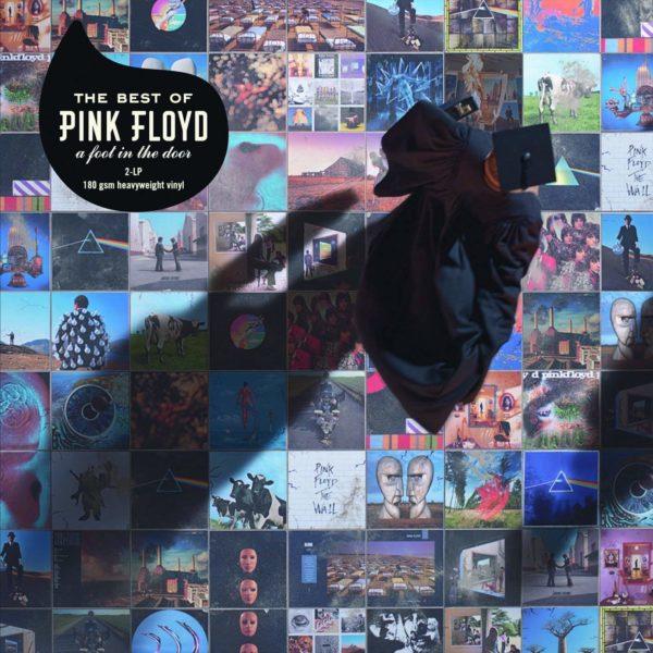 Pink Floyd best of A foot in the door