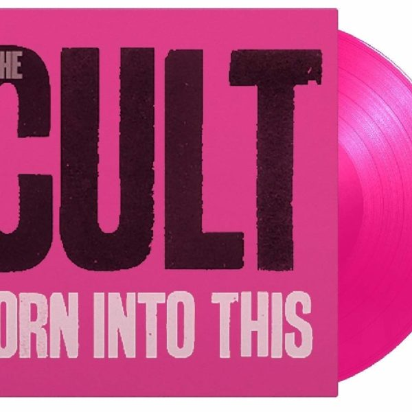 The cult born into this