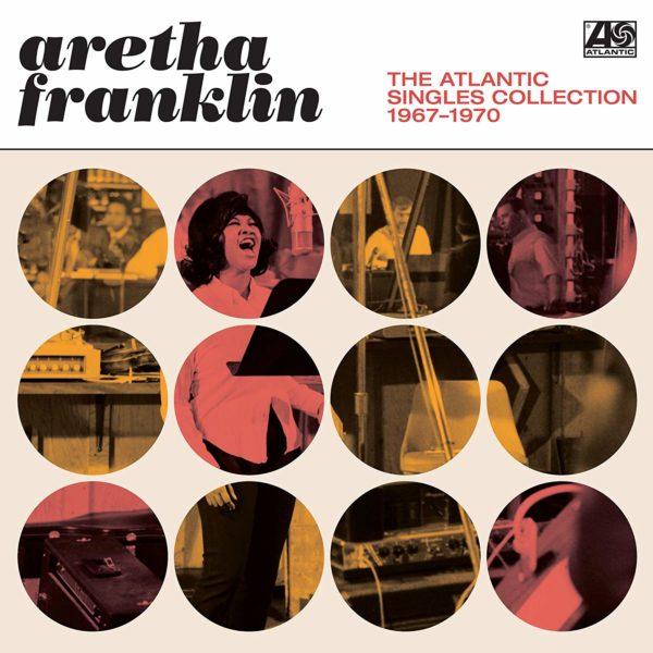 aretha franklin singles