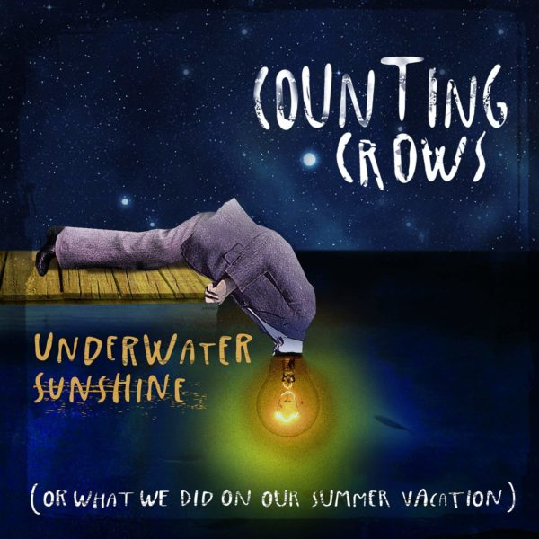 counting crows underwater