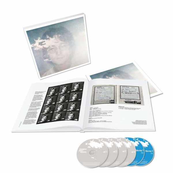 JL CD Set