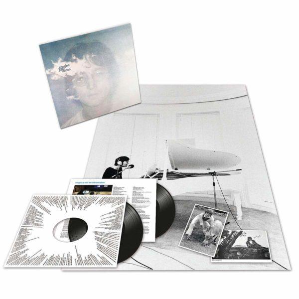 John Lennon Vinyl