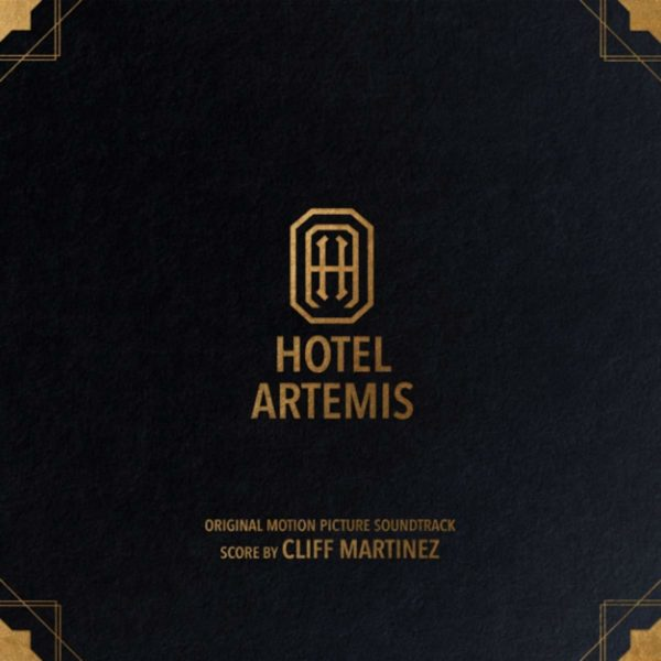 cliff martinez hotel