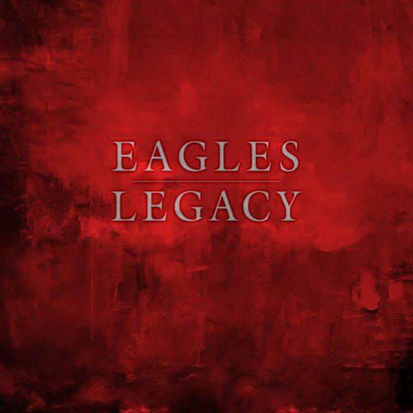 eagles legacy box set