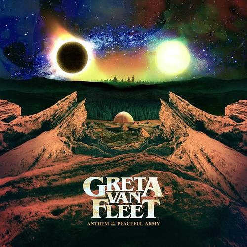greta van fleet red