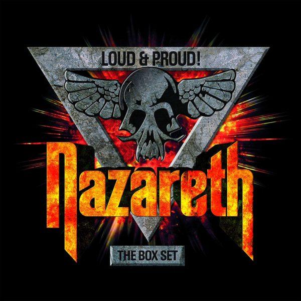nazareth loud