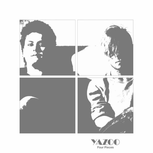 yazoo four pieces box