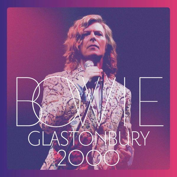 Bowie glasto