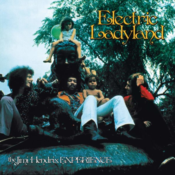 electric ladyland electric