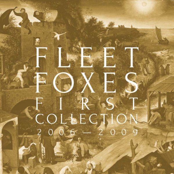 fleet foxes collection