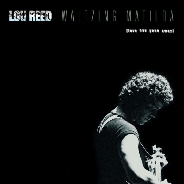 lou reed waltzing