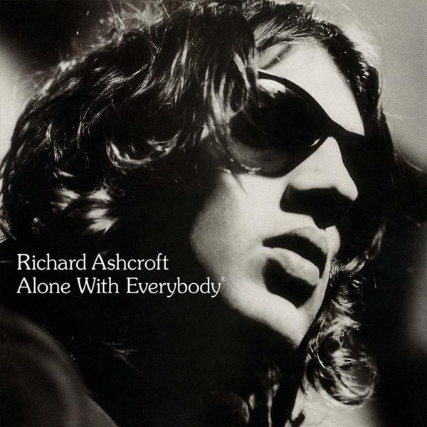 richard ashcroft alone