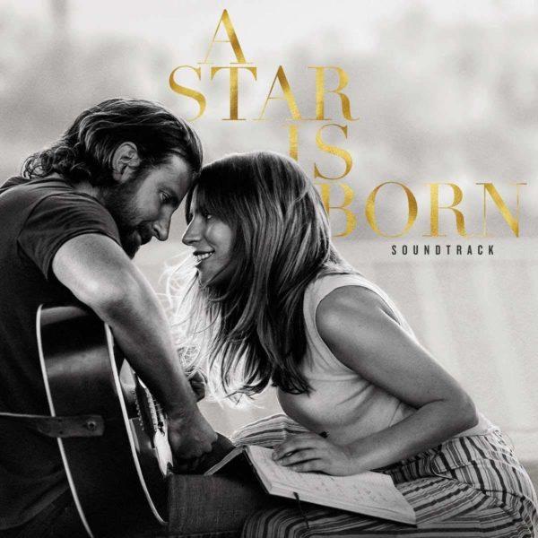 star is born cd