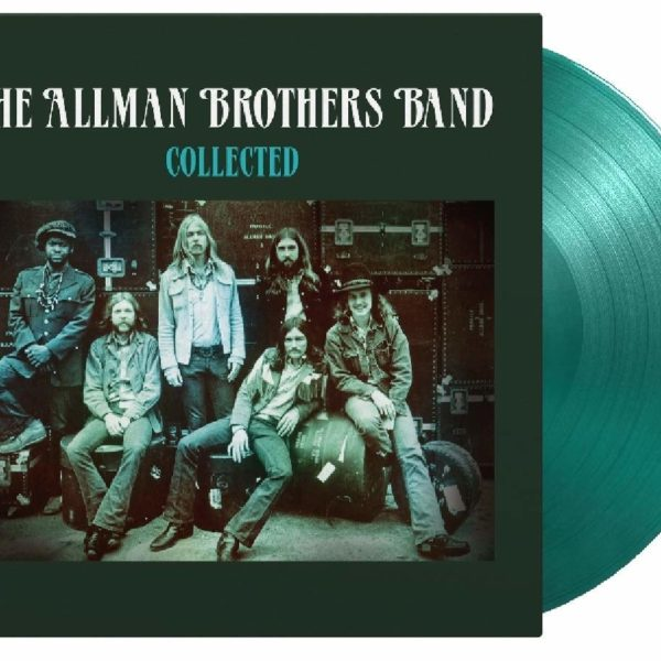 allman bros collected