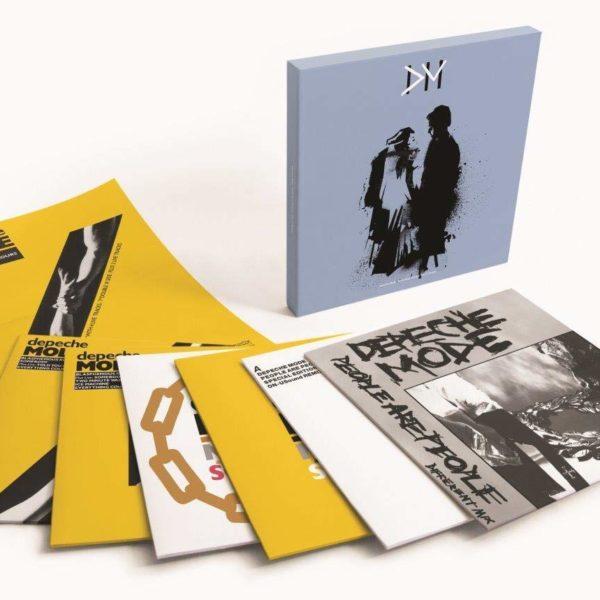 depeche mode some great box