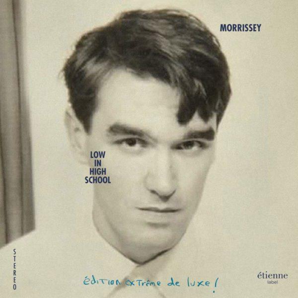 morrissey low deluxe