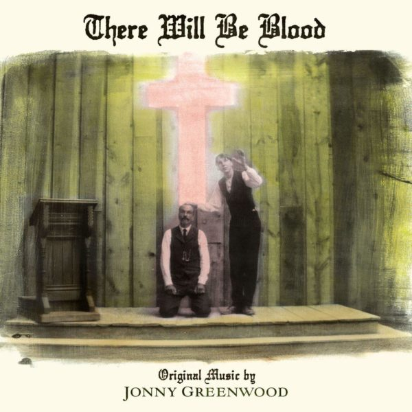 johnny greenwood there will