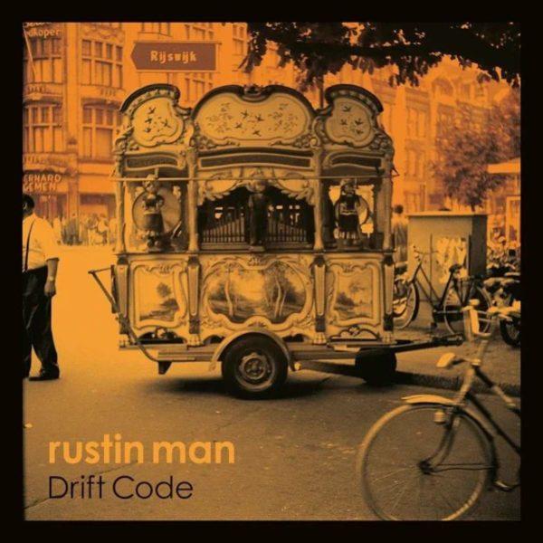 rustin man drift
