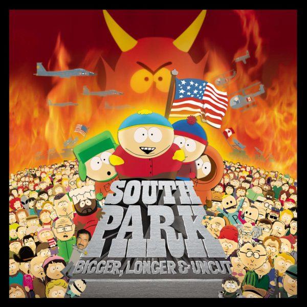 south park rsd
