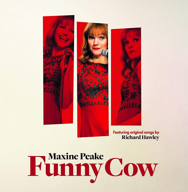 Richard Hawley – Maxine Peake: Funny Cow (RSD 2019 7 Inch Vinyl)