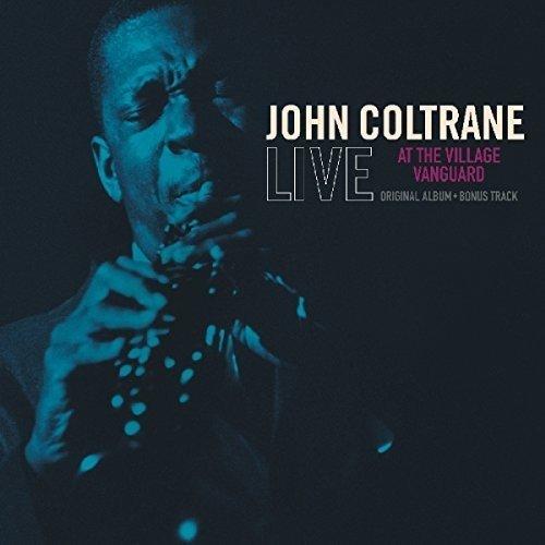 john coltrane live village