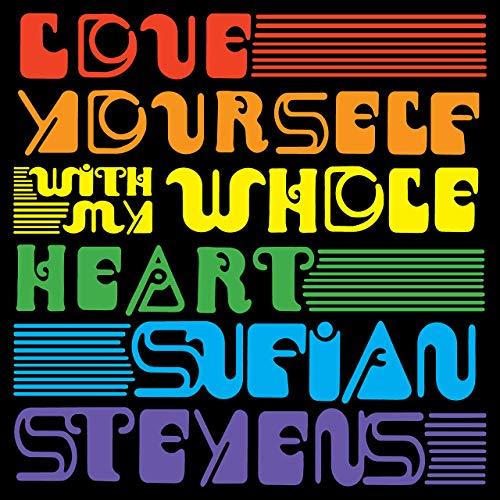 sufjan love yourself