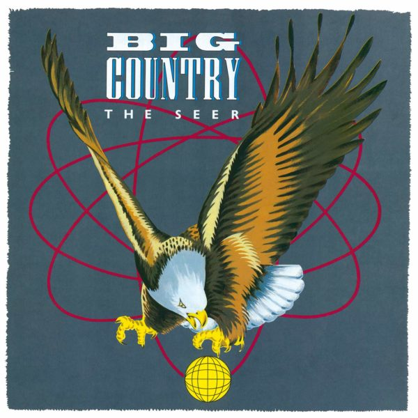 big country seer