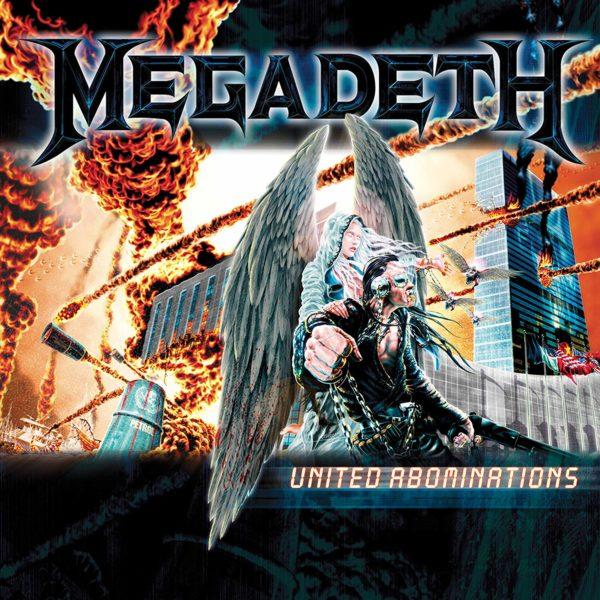 megadeth united