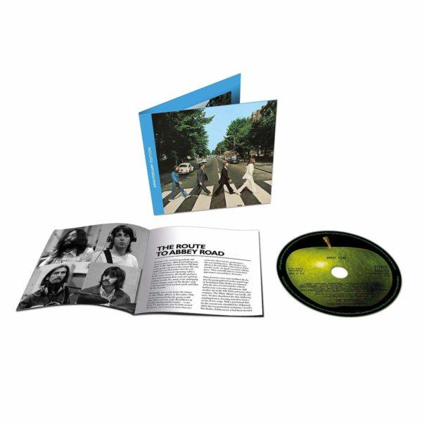 Abbey Road 1CD