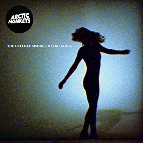 arctic monkeys hellcat