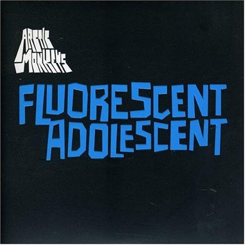 fluorescent adolescent arctic