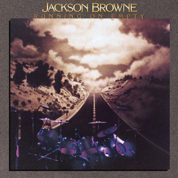 jackson browne running