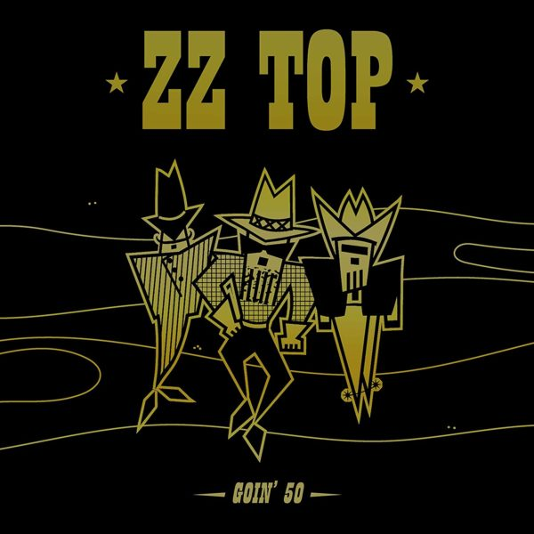 Zz Top Goin 50 Vinyl Box Set Musiczone Vinyl