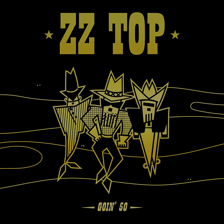 Zz Top Goin 50 Vinyl Box Set Musiczone Vinyl