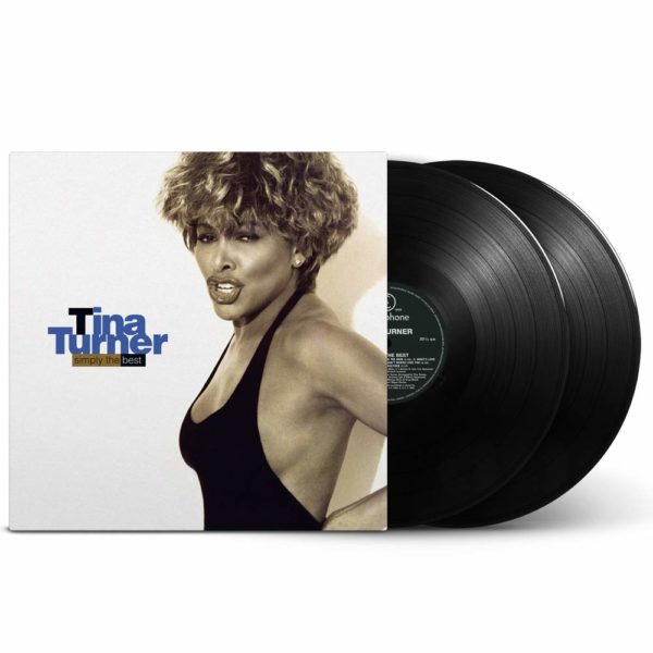 TINA turner simply
