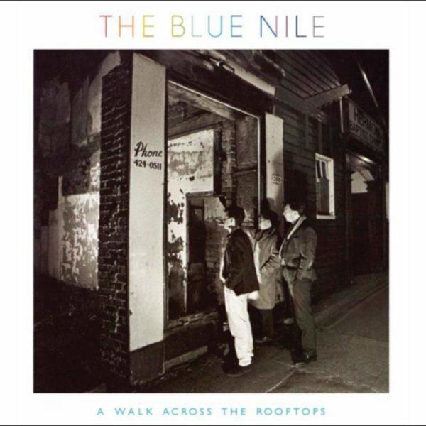 blue nile a walk