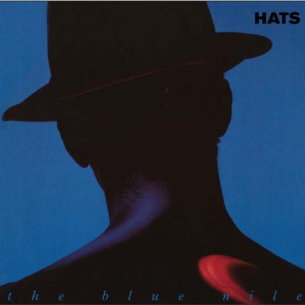 blue nile hats