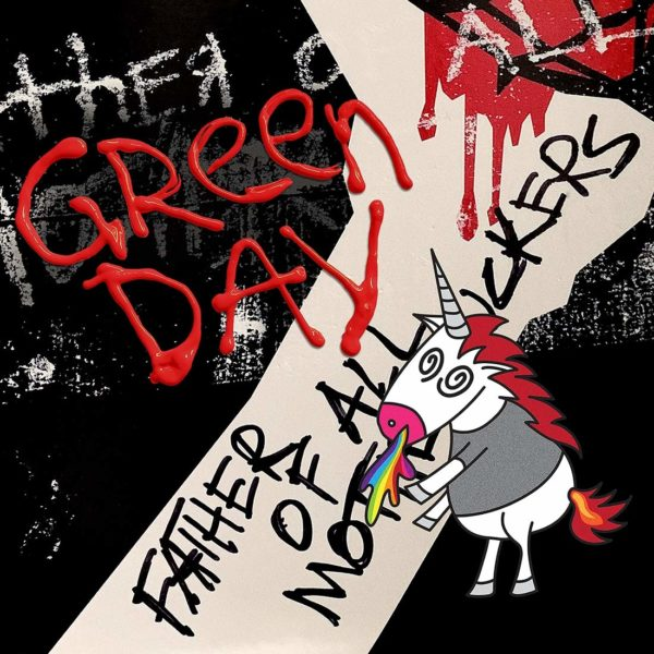 green day father